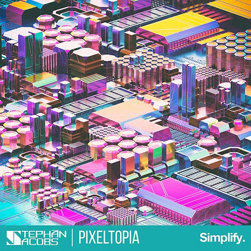 Pixeltopia by Various Artists