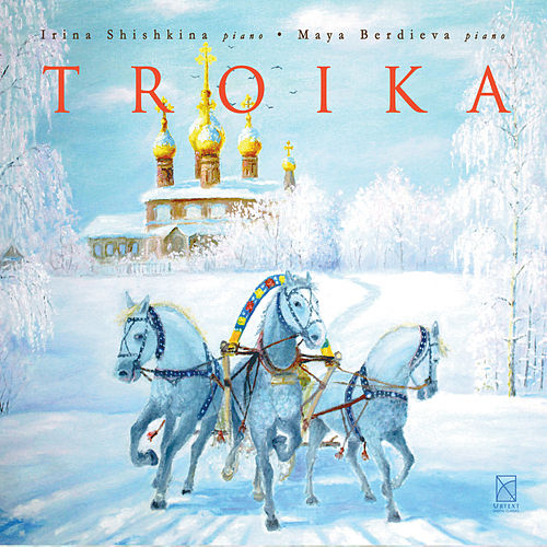 Play & Download Troika by Irina Shishkina | Napster
