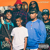 Play & Download Ego Death by The Internet | Napster