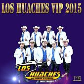 Play & Download Los Huaches Vip 2015 by Los Huaches De Tierra Caliente | Napster
