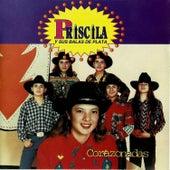 Play & Download Corazónadas by Priscila Y Sus Balas De Plata | Napster