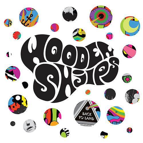 Play & Download Back to Land by Wooden Shjips | Napster