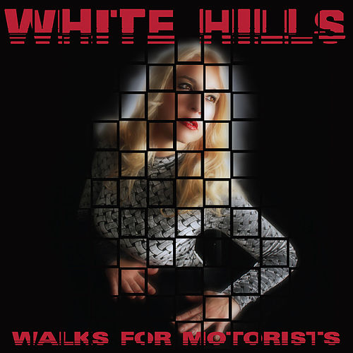 Play & Download Walks For Motorists by White Hills | Napster