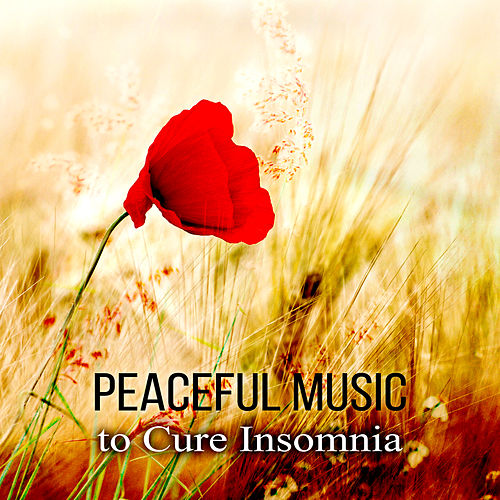 Peaceful Music to Cure Insomnia - Background Music for Inner Peace, Well Being, Classical Piano, Calming Music, Insomnia Help Sleeping Music, Dealing with Stress by Relaxing Piano