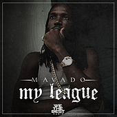 Play & Download My League by Mavado | Napster