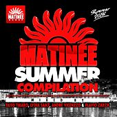 Matinee Summer Compilation 2015 by Various Artists