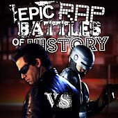 Play & Download Terminator vs Robocop by Epic Rap Battles of History | Napster