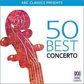 Play & Download 50 Best – Concerto by Various Artists | Napster