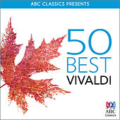 50 Best – Vivaldi by Various Artists