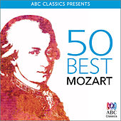 Play & Download 50 Best – Mozart by Various Artists | Napster
