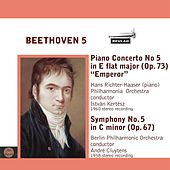 Beethoven 5 by Various Artists