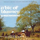 Play & Download A Bit of Blarney (20 Irish Favourites) by Various Artists | Napster