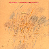 Rejoicing by Pat Metheny