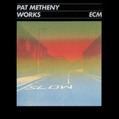 Works by Pat Metheny