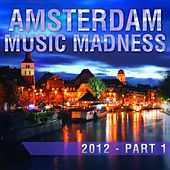 Amsterdam Music Madness 2012, Pt. 1 - EP by Various Artists
