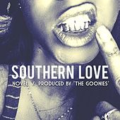 Southern Love by Novel