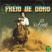 Play & Download Freio de Ouro: 25 Anos by Various Artists | Napster