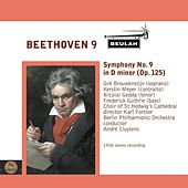 Play & Download Beethoven 9 by Berlin Philharmonic Orchestra | Napster