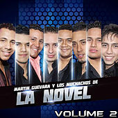 La Novel Vol 2 by Novel