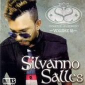 Silvanno Salles, Vol. 18 by Silvanno Salles