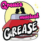 Play & Download Grease Musical by JONES | Napster