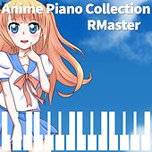 Anime Piano Collection (Songs From