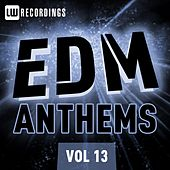 Play & Download EDM Anthems, Vol. 13 - EP by Various Artists | Napster