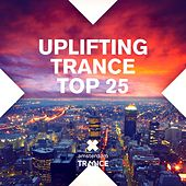 Uplifting Trance Top 25 - EP by Various Artists