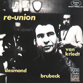 Play & Download Reunion by Dave Brubeck | Napster