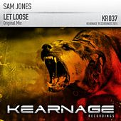 Let Loose by Sam Jones
