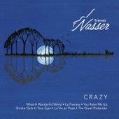 Crazy by Trevor Nasser