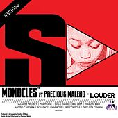 Louder, Pt. 2 (Remixes) by The Monocles
