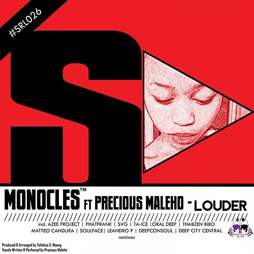 Louder, Pt. 2 (Remixes) by The Monocles