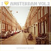 I Love Amsterdam, Vol. 2 by Various Artists