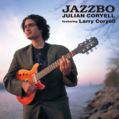 Jazzbo by Julian Coryell