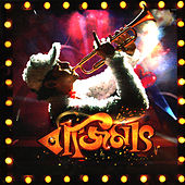 Bazimaat (Original Motion Picture Soundtrack) by Various Artists