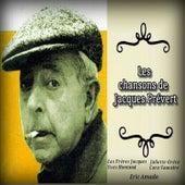 Les chansons de Jacques Prévert by Various Artists