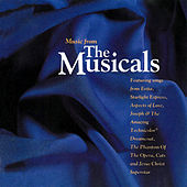 Play & Download Music from the Musicals by West End Concert Orchestra | Napster