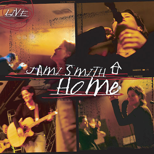 Home by Jami Smith