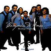 Play & Download Campeon De Amor by Heritage Singers | Napster