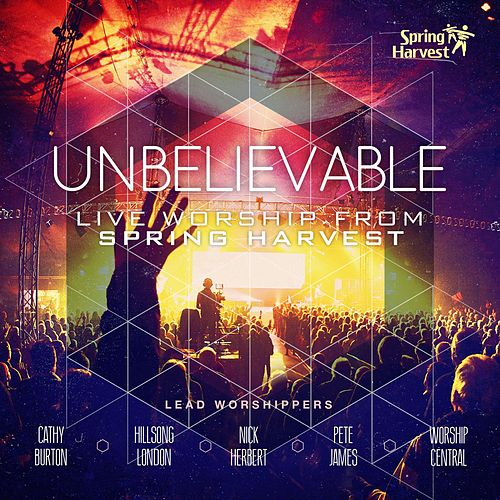 Unbelievable by Various Artists