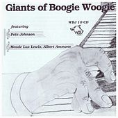 Giants Of Boogie Woogie by Various Artists