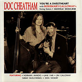 Play & Download You're A Sweatheart by Doc Cheatham | Napster