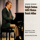 Sunday Session by Ralph Sutton