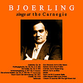 Play & Download Bjoerling Sings at the Carnegie by Jussi Bjoerling | Napster