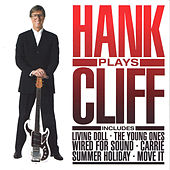 Hank Plays Cliff by The Shadows
