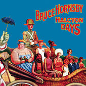 Halcyon Days (Value Added for Tower) by Bruce Hornsby