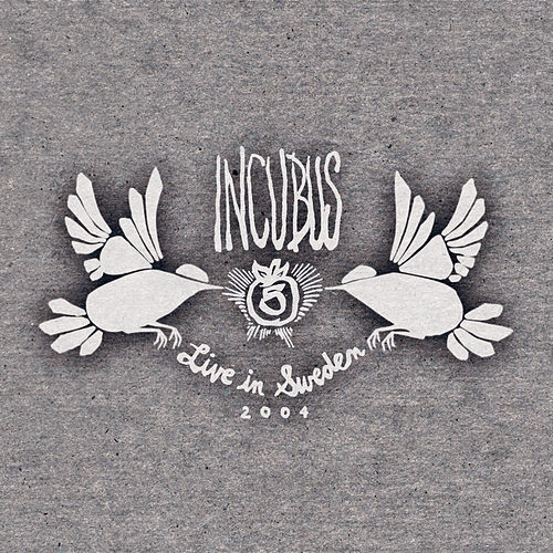 Live In Sweden 2004 by Incubus