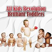 All Kids Revolution – Debussy Music for Children, Classical Schubert for Baby, Chopin Music with Classic Style, Smart & Brilliant Toddlers with Great Classics by All Kids Music Revolution