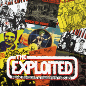Singles & Rarities 1980-1983 by The Exploited